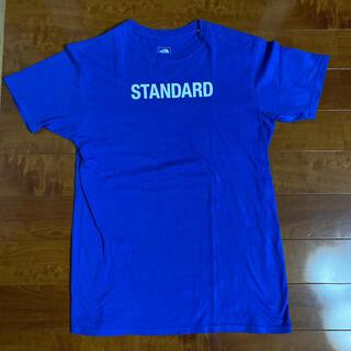 THE NORTH FACE - ノースフェイス スタンダード Tシャツ X Lサイズ
