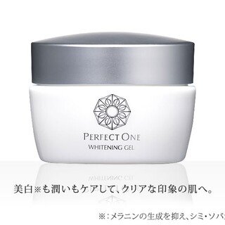 PERFECT ONE - パーフェクトワン 薬用ホワイトニングジェル 75g