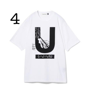UNDERCOVER - UNDERCOVER Tシャツ 4