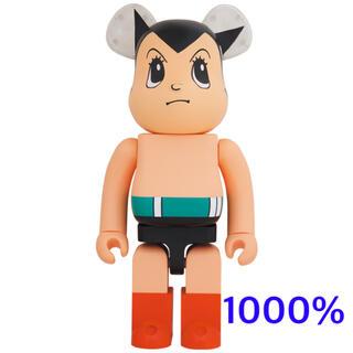 メディコムトイ(MEDICOM TOY)のBE@RBRICK 鉄腕アトム Brave Ver. 1000%(その他)