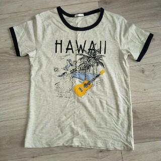 GU - GU 未使用 Tシャツ 150 トップス 半袖