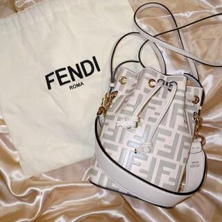 FENDI - FENDI モントレゾール ミニショルダーバッグ