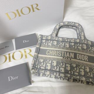Christian Dior - Dior ❤︎ ブックトート ミニ オブリーク ❤︎