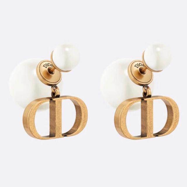 Dior(ディオール)のDior ピアス レディースのアクセサリー(ピアス)の商品写真