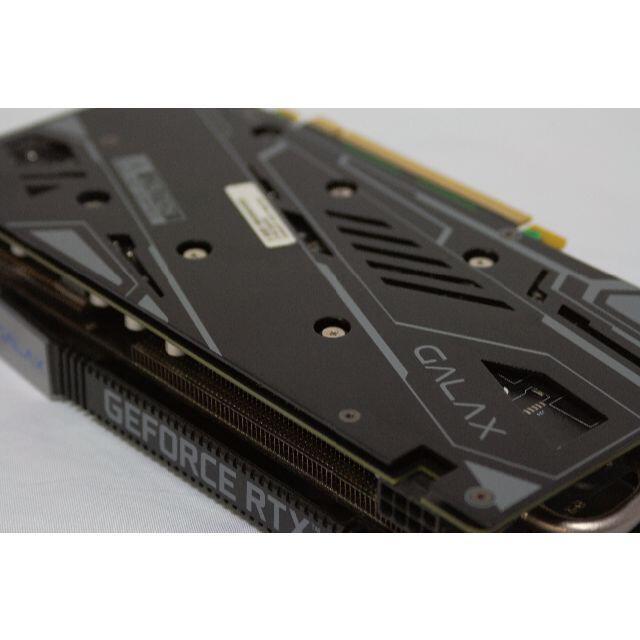 GeForce RTX 2070 水冷ブロックセット スマホ/家電/カメラのPC/タブレット(PCパーツ)の商品写真