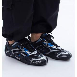 Balenciaga - Balenciaga drive sneakers