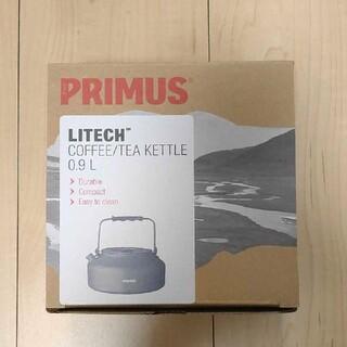PRIMUS - 新品未使用 プリムス ライテック ケトル 0.9L P-731701