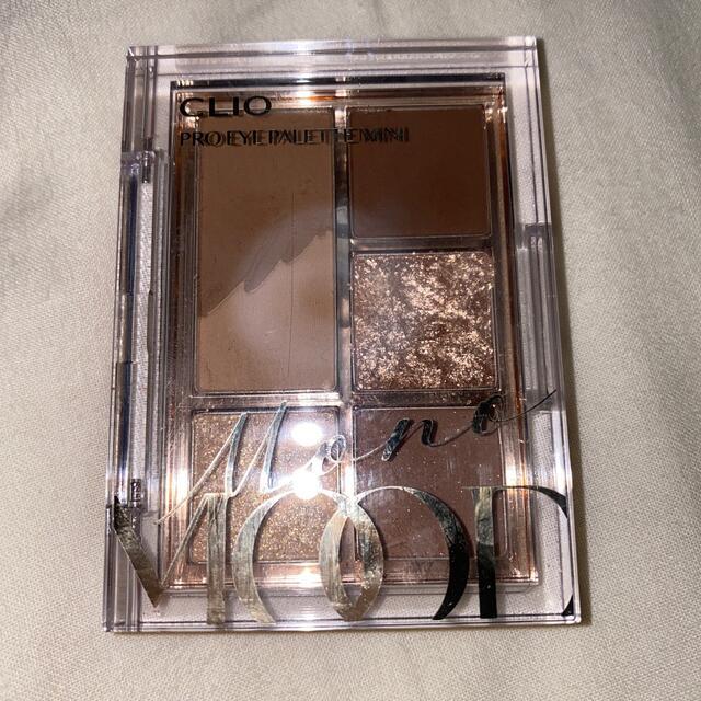 【rsさん専用】CLIO PRO EYE PALETTE MINI コスメ/美容のベースメイク/化粧品(アイシャドウ)の商品写真