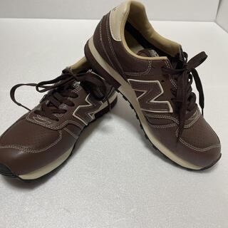 ニューバランス(New Balance)のnew balance 551 classic スニーカー 靴 men's(スニーカー)