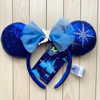 Disney - 【限定】ピーターパン ティンカーベル カチューシャ
