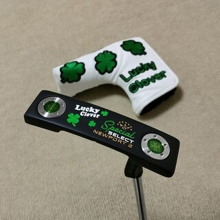 Scotty Cameron - スコッティキャメロン パター ゴルフ クラブ サイズ選択可能31
