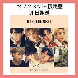ボウダンショウネンダン(防弾少年団(BTS))のBTS THE BEST アルバム セブンネット限定盤(K-POP/アジア)