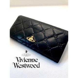 ヴィヴィアンウエストウッド(Vivienne Westwood)の【Vivienne Westwood ヴィヴィアン・ウエストウッド】長財布(長財布)