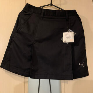 PUMA - ゴルフ ウェア スカート PUMA 未使用品