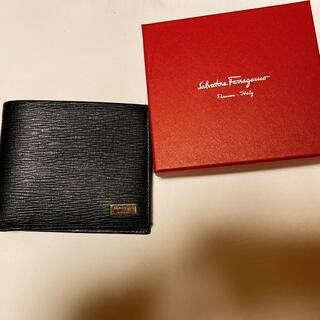 サルヴァトーレフェラガモ(Salvatore Ferragamo)のフェラガモ 財布 二つ折り(折り財布)