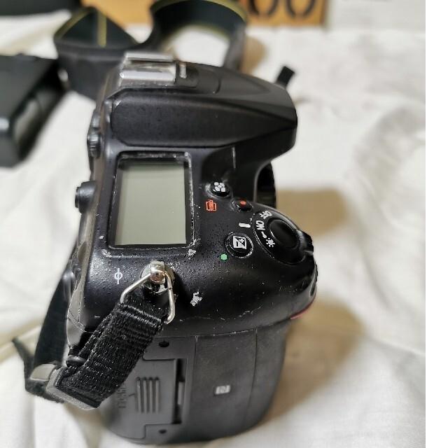 Nikon(ニコン)のnikon d7200+レンズ4個 ウッチーさん専用 スマホ/家電/カメラのカメラ(デジタル一眼)の商品写真