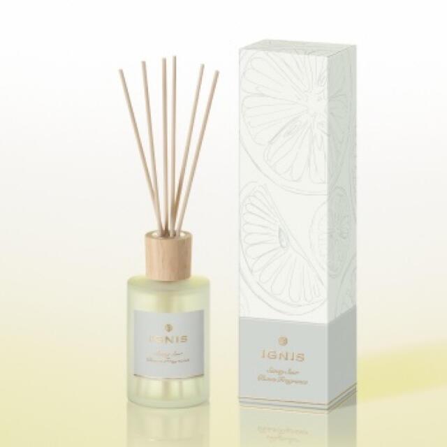 イグニス サニーサワー ルームフレグランス コスメ/美容の香水(ユニセックス)の商品写真