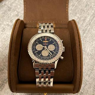 ブライトリング(BREITLING)のブライトリング ナビタイマー B01 クロノグラフ46 世界限定250本(腕時計(アナログ))