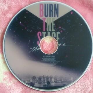 防弾少年団(BTS) - BTS BURN THE STAGE 劇場版