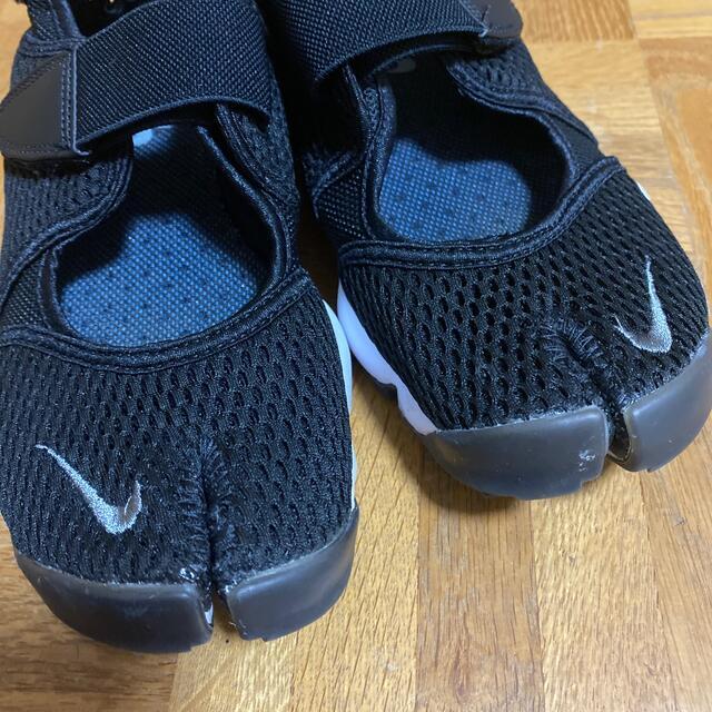 NIKE(ナイキ)のNIKE エアリフト 24cm レディースの靴/シューズ(スニーカー)の商品写真