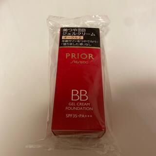 PRIOR - プリオール 美つやBBジェルクリーム オークル2