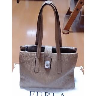 Furla - FURLAフルラトートバッグ超美品