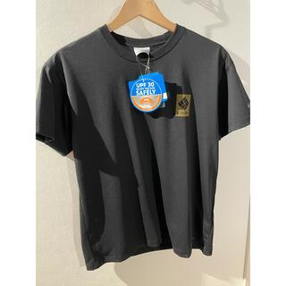 Columbia - 新品!Columbia Tシャツ キングストンスロープショートスリーブTシャツ