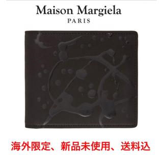 マルタンマルジェラ(Maison Martin Margiela)の2021 MAISON MARGIELA Billfold Wallet (折り財布)