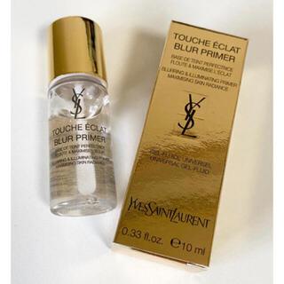 Yves Saint Laurent Beaute - 新品 ♡ ysl イヴサンローラン ラディアントタッチ ブラープライマー ミニ