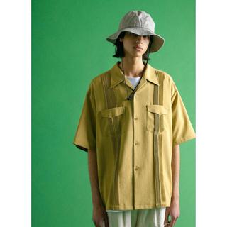 ビューティアンドユースユナイテッドアローズ(BEAUTY&YOUTH UNITED ARROWS)のrenu TRO CUBA SHT/キューバシャツ(シャツ)