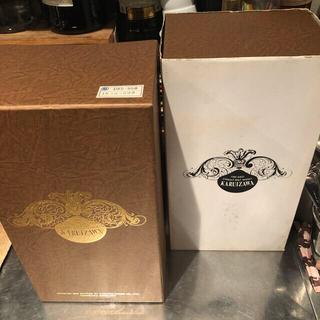 軽井沢特級未開封2本セット(ウイスキー)