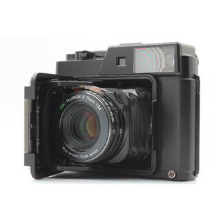 ジャンク フジ中判 FUJICA GS645 Pro 75mm F3.4