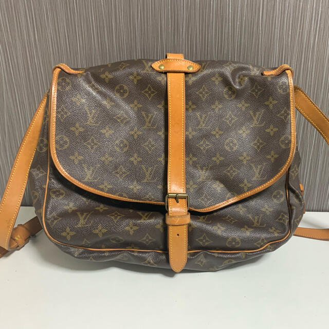 LOUIS VUITTON(ルイヴィトン)のルイヴィトン ショルダーバック レディースのバッグ(ショルダーバッグ)の商品写真