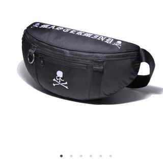 mastermind JAPAN - mastermind newera bag