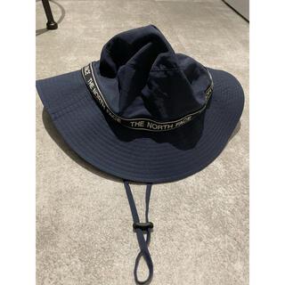 ザノースフェイス(THE NORTH FACE)の新品!THE NORTH FACE Letterd Hat(レタードハット)(ハット)