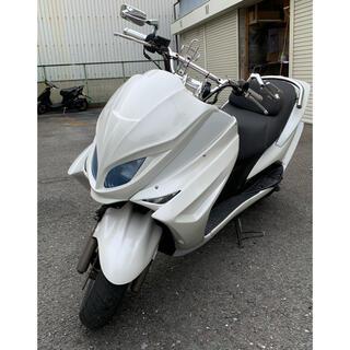 ヤマハ - YAMAHA マジェスティ125cc インジェクションwiruswinフルエアロ