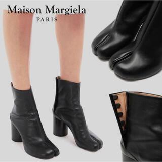 Maison Martin Margiela - メゾンマルジェラ tabi タビブーツ  37