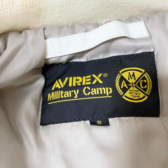 AVIREX(アヴィレックス)のAVIREX アウター MA-1  メンズのジャケット/アウター(ミリタリージャケット)の商品写真