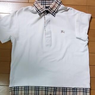 バーバリー(BURBERRY)のBURBERRY カットソー トップス 160(Tシャツ/カットソー)