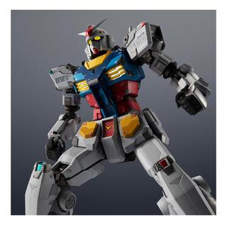 ガンダム 超合金 RX-78F00