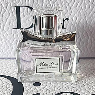 Dior - ミスディオールブルーミングブーケ 7.5ml