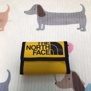 THE NORTH FACE - 新品 海外 ノースフェイス 財布 ベースキャンプ