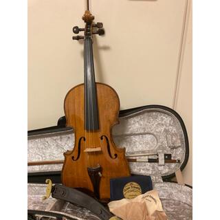 バイオリン 3/4  V.F.Cerveny&Sons ロシア製モダン(ヴァイオリン)