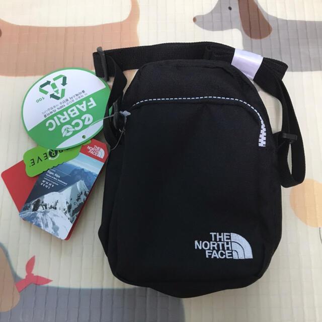 THE NORTH FACE(ザノースフェイス)の新品 海外 ノースフェイス ミニショルダーバッグ レディースのバッグ(ショルダーバッグ)の商品写真