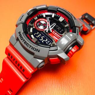 G-SHOCK - Casio G-Shock(カシオジーショック腕時計) GA-400-4B