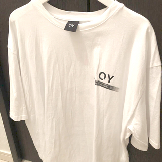 ボウダンショウネンダン(防弾少年団(BTS))のoy・Tシャツ・韓国・海外・BTS・刺繍・straykids・(Tシャツ/カットソー(半袖/袖なし))