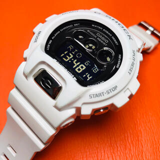 G-SHOCK - Casio G-Shock(カシオジーショック腕時計)GD-X6900FB-7