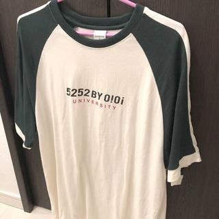 ボウダンショウネンダン(防弾少年団(BTS))のOIOI・oioi・キルシー・Tシャツ・韓国・海外・oy・OY・BTS・(Tシャツ(半袖/袖なし))