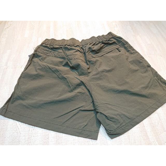 THE NORTH FACE(ザノースフェイス)のあいさま ノースフェイス バーサタイルショーツ Lサイズ メンズのパンツ(ショートパンツ)の商品写真