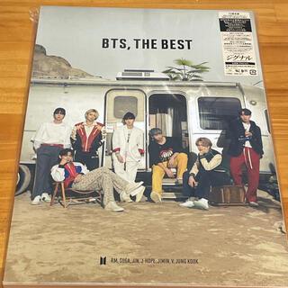 防弾少年団(BTS) - BTS 防弾少年団 『BTS THE BEST』FC限定盤